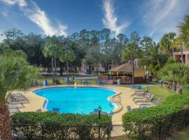 APM Inn & Suites - Jacksonville, hotel in Jacksonville