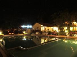 Regal Hotel, hotel in Matheran
