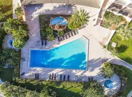 APM Inn & Suites, hotel in Orlando