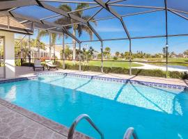 Paradise Green, golf hotel in Fort Myers