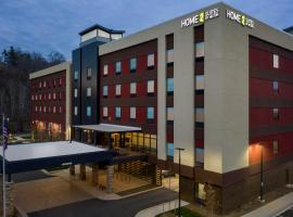 Home2 Suites By Hilton Asheville Biltmore Village, hotel in Asheville