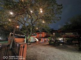 HOTEL PLAZA MANGOS, hotel in Estero