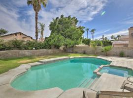 La Quinta Home, Big Kitchen, Walk to Tennis Garden, hotel in La Quinta