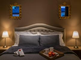 051Suites, bed & breakfast a Bologna
