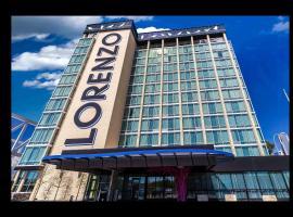 Lorenzo Hotel, отель в Далласе