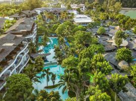 Holiday Inn Resort Krabi Ao Nang Beach, hotel in Ao Nang Beach