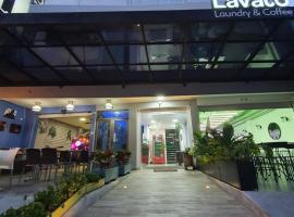 Hotel Laureles Park, hotel en Medellín