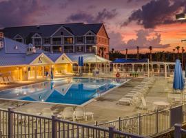 Holiday Inn Club Vacations - Orlando Breeze Resort, an IHG Hotel, hotel near Grand Cypress Resort Golf Course, Davenport