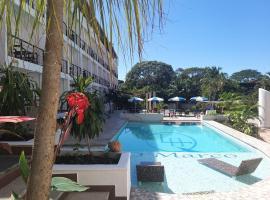 Hotel Quinta Exxpres, hotel en Palenque