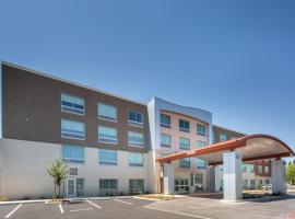 Holiday Inn Express & Suites - Chico, an IHG Hotel, hotel in Chico