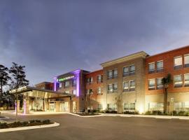 Holiday Inn Express & Suites - Summerville, hotel v destinaci Summerville