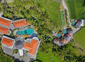 Green Field Resort Ubud, hotel near ARMA Museum, Ubud
