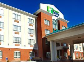 Holiday Inn Express Hotel & Suites Edson, an IHG Hotel, hotel em Edson