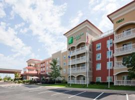 Holiday Inn Hotel & Suites Maple Grove Northwest Minneapolis-Arbor Lakes, hotel in Maple Grove