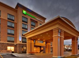 Holiday Inn Express Kingston Central, hotel near OLG Casino Thousand Islands, Kingston