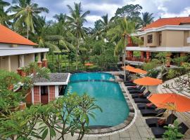 Green Field Resort Ubud, resort in Ubud