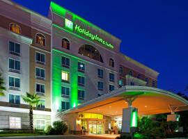 Holiday Inn Hotel & Suites Ocala Conference Center, an IHG Hotel, hotel in Ocala
