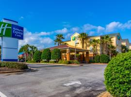 Holiday Inn Express Destin E - Commons Mall Area, hotel in Destin