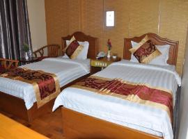 Mingalar Hotel, hotel in Mandalay
