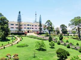 Dalat Palace Heritage Hotel, khách sạn spa ở Đà Lạt