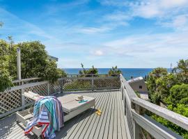 Sunshine Beach Shack, hotel in Sunshine Beach