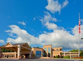Holiday Inn Resort Lake George, hotel with jacuzzis in Lake George