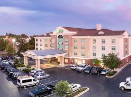 Holiday Inn Express & Suites Columbia-I-26 @ Harbison Blvd, hotel in Columbia