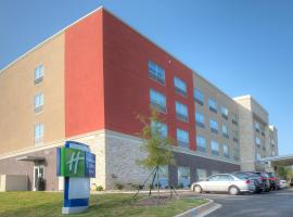 Holiday Inn Express & Suites - Fort Mill, an IHG Hotel, hotel in Fort Mill