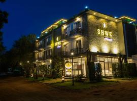 Shwe Hostel, hotel in Bagan