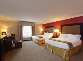 Holiday Inn Express Hotel & Suites Twentynine Palms, an IHG Hotel, hotel in Twentynine Palms