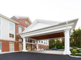 Holiday Inn Express & Suites - Sturbridge, hotel in Sturbridge