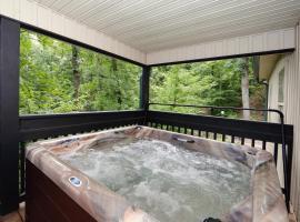 Cedar Falls (#8), cabin in Pigeon Forge