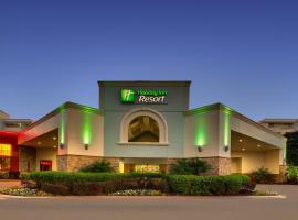 Holiday Inn Resort Orlando - Lake Buena Vista, hotel near Orlando Vineland Premium Outlets, Orlando