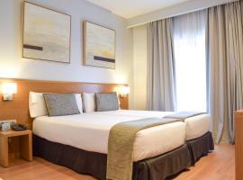 Arc La Rambla, hotel near Maremagnum, Barcelona