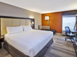 Holiday Inn Express & Suites Chicago-Midway Airport, an IHG Hotel, hotel near Midway International Airport - MDW,