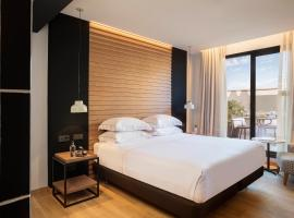 Hotel Casa Elliot, hôtel à Barcelone (L'Eixample)