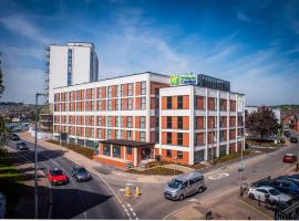 Holiday Inn Express - Exeter - City Centre, hotel near Castle Drogo, Exeter
