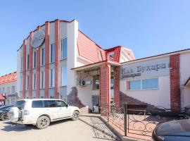 Гостиница Эльотель , отель в Коврове