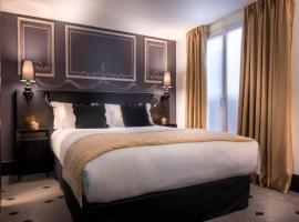 Hôtel Beauchamps, hôtel à Paris près de: Place de la Concorde