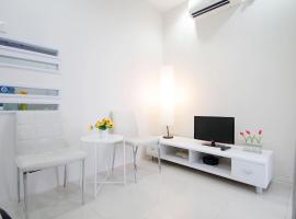 Apartemen The Lavande Residence by Stay360, hotel in Jakarta