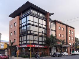 Alcazaba Lodges, hotel near Gold Reef City, Johannesburg