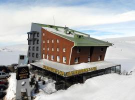 ERCİYES HİLL, hotel in Kayseri