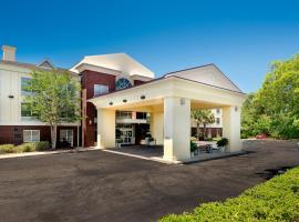 Holiday Inn Express Daphne-Spanish Fort, an IHG Hotel, hotel in Spanish Fort