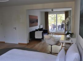 apartments&co, appartamento a Wolfsburg