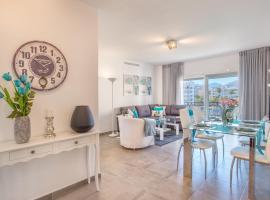 Apartamento Encanto, lägenhet i Estepona
