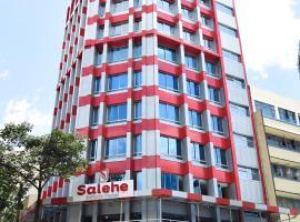 Salehe Safaris Hotel, hotel u gradu Najrobi