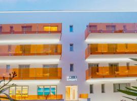 Mix Smart, hotel di El Arenal