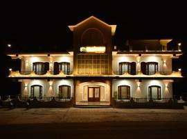 Mastiff Hotel, Gopalpur, hotel in Pālampur