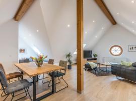 RH-Appartements, serviced apartment in Grenzach-Wyhlen