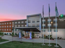 Holiday Inn Express & Suites - Bryan, an IHG Hotel, hotel di Bryan